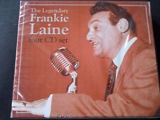 Frankie Laine - The Legendary SEALED NEW 4 CD SET VOLUME ONE & TWO RAWHIDE FEVER