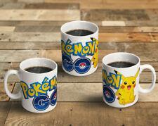 Drinking MUG Kanto 151 PIKACHU Catch Em All environ 283.49 g Pokemon Dracaufeu feu 10 oz