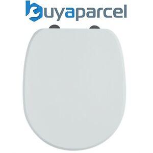 Tavistock Wrap Soft Close Toilet Seat - Ideal Standard Armitage Shanks Sottini