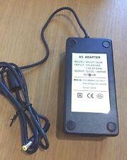 12 V 4 A Alimentatore Universale AC-DC Commutazione Adattatore 5.5 mm JACK HH-V11-12/4A
