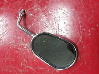 00-01 VICTORY V92 SC Left Side View Mirror rashed
