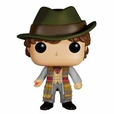 Doctor Who - 4th Doctor With Jelly Babies Pop Vinyl Figure Funko