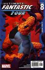 ULTIMATE FANTASTIC FOUR #8 NEAR MINT (2004 SERIES) MARVEL COMICS