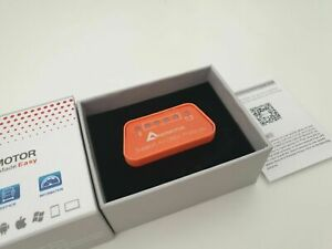 OBD2 Diagnostic Code Scanner Wifi Bluetooth Subaru Impreza WRX BRZ STI Levorg