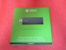Microsoft XBox One Wireless Controller Adapter for Windows PC USB Receiver Stick