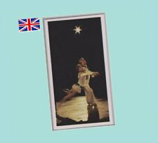 1992 Torvill & Dean Ice Dance World Champs - Olympic Challenge Skating Card Mint