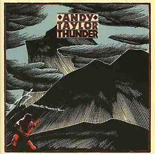 Andy Taylor Thunder (Guitar/Duran Duran) (CD, 1987, MCA)