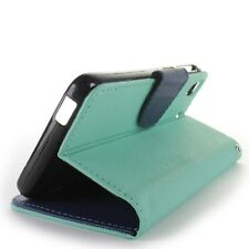 For HTC Desire 626 / 626S Wallet Case Cash Holder Pouch Cover Screen Protector