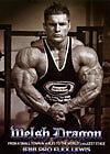 bodybuilding dvd - FLEX LEWIS - WELSH DRAGON