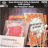 Jazz Trio Music SACDs