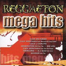 Clan De Fuego, Caly Montana, Lulo y Carlito, Mercurio, Savour New Audio CD