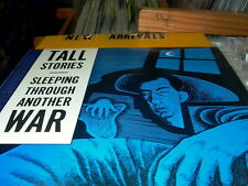 tall stories christian pop rock signed in pen mini ep /by all band /oz sale