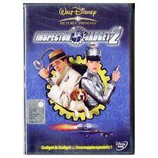 Inspector Gadget 2 DVD French Stewart Hologram Round Sealed 8007038051624