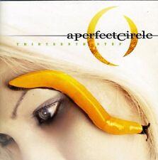 A Perfect Circle - Thirteenth Step [New CD]
