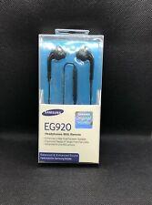 New Original Samsung Galaxy s7 Edge s6 Note Headset Earphones Earbuds EQ-EG920LW
