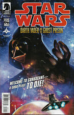 STAR WARS Darth Vader and the Ghost Prison #1-5 set - Back Issue (S)