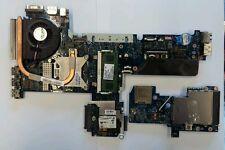 HP Elitebook 8440P Motherboard 594028-001 + i5 520m 2.4GHz Intel + 2GB Ram + FAN