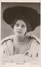POSTCARD  ACTRESSES  Edna  May                   8