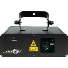 Laserworld Laser EL-400 RGB MKII | Neu