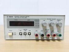Agilent HP E3630A Triple Output DC Power Supply (230V)