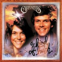 Carpenters - A Kind Of Hush (2010)  CD  NEW/SEALED  SPEEDYPOST
