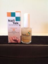Nail Tek Foundation Iii for Dry, Brittle Nails