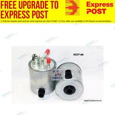 Wesfil Fuel Filter WCF146 fits Nissan Patrol 3.0 GU