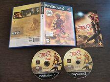 Jak 3 Playstation 2 Sony Ps2 Pal España