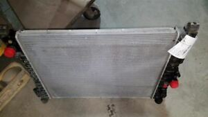 Radiator VIN B 8th Digit Opt Luv Fits 13-19 ENCORE 2217847