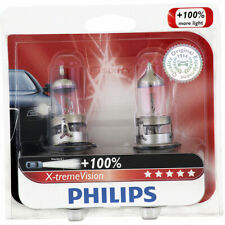 Philips High Low Beam Headlight Light Bulb for Ford Transit Connect an