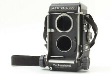 🌟 Mint 🌟 Mamiya C330 Professional TLR Film Camera Body from Japan