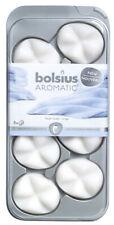 Bolsius Aromatic Duftwachs 8er Pack Morgenfrische