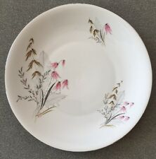 "Royal Duchess China  Mountain. Bell 10"" DInner Plate"