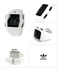NIB Adidas Men's Quartz Watch 50 mm Silicone Strap Box Of Resin ADP3260
