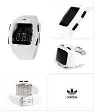 NIB Adidas Men's Quartz Watch 50 mm Silicone Strap Box Of Resin ADP3260