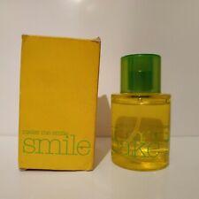 Avon Make Me Smile Eau De toilette (for women) Hard to find Discontinued
