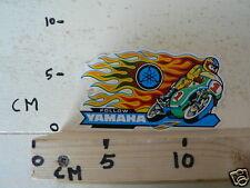 STICKER,DECAL FOLLOW YAMAHA NO 1 ROADRACE,WEGRACE
