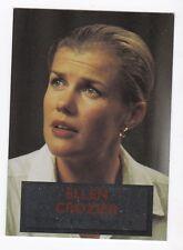 1995 Crazy Authentics Shortland Street Ellen Crozier 6 of 7