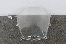 05 HONDA CBR600RR  / CBR600 Windshield / Wind Screen
