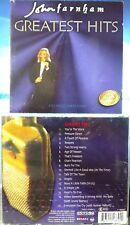 John Farnham - Greatest Hits (CD, 1997, BMG Australia Ltd., EU)