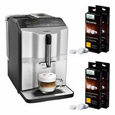 Siemens TI353501DE EQ.300 Kaffeevollautomat Kaffeemaschine inkl. Reinigungsset