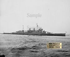 HMS Renown 1916-1948 * 13 x 19  High Quality Print
