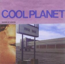 GUIDED BY VOICES-COOL PLANET-IMPORT CD WITH JAPAN OBI E78