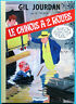 TL Golden Creek > Maurice TILLIEUX : Gil Jourdan - LE CHINOIS A 2 ROUES (neuf)