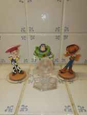 Disney Infinity Toy Story Bundle - See Description For Special Offer!