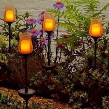 LED di illuminazione da esterno tramonto a alba vetro