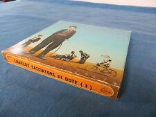8 mm - CHARLOTTE - CACCIATORE DI DOTE