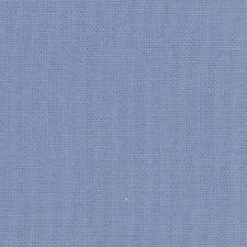 Moda Tissu Bella Solids Bleu-par 1//4 mètre
