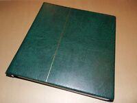 BRD 1949-1973 im Leuchtturm-Falzlosalbum, gestempelt oder postfrisch