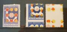 Indonesië misdruk Zo. 683 -VF- Indonesia - Indonesien - verzameling - Sammlung